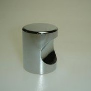 cylindrical knob 25mm