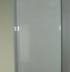 aluminium door jamb