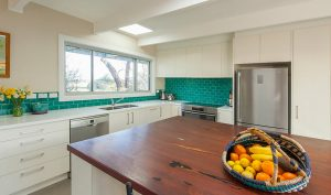 How do you create a bright and light kitchen? / SmartPack Kitchen Cabinets Australia