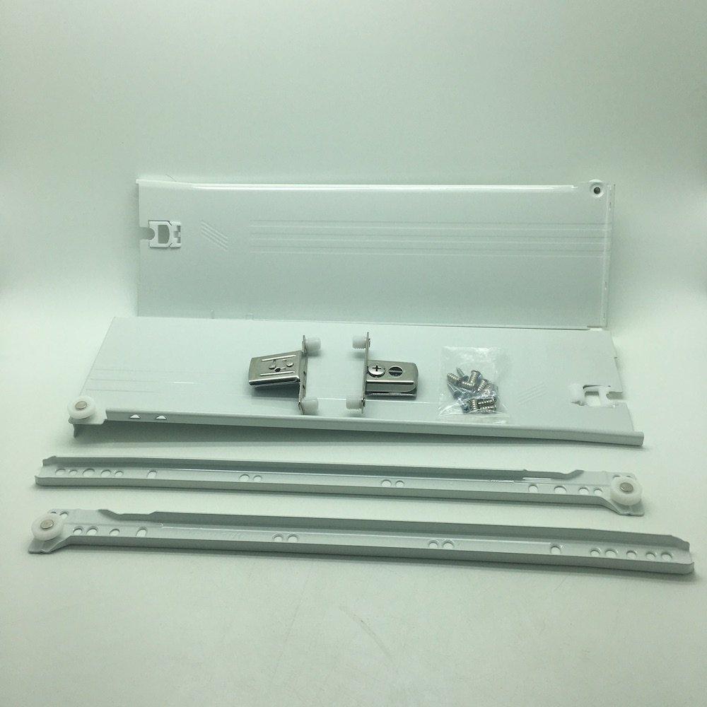 Hettich Multitech metal drawer