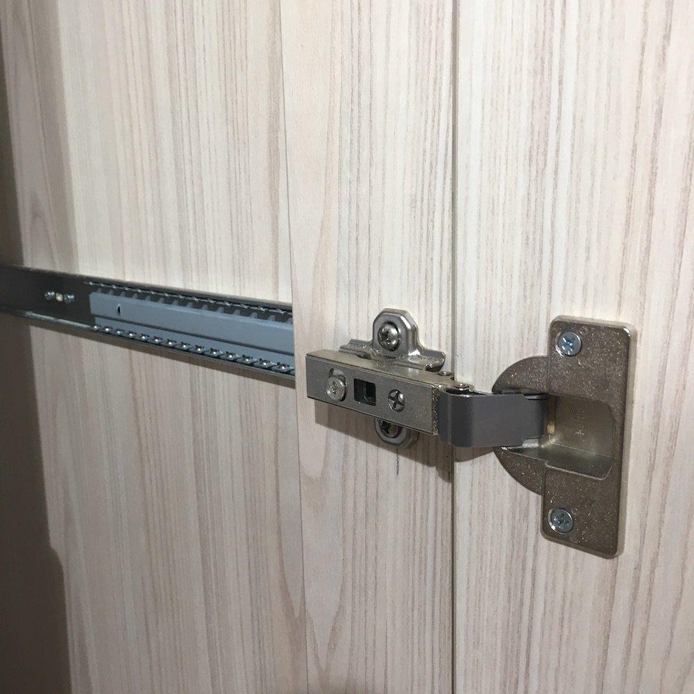 Pocket Door Hinges : Pocket door hinge smartpack