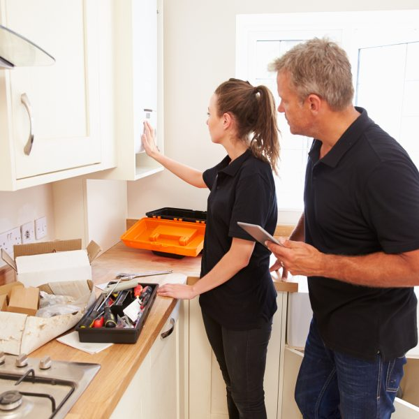 How flatpack has revolutionised kitchen renovations / Smartpack