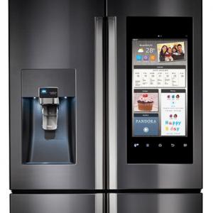 How high-tech fridges will shape your DIY kitchen design / Smartpack