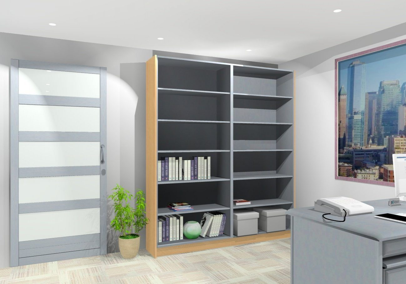 5 Things to Consider when Purchasing a Flatpack Office / Smart Pack