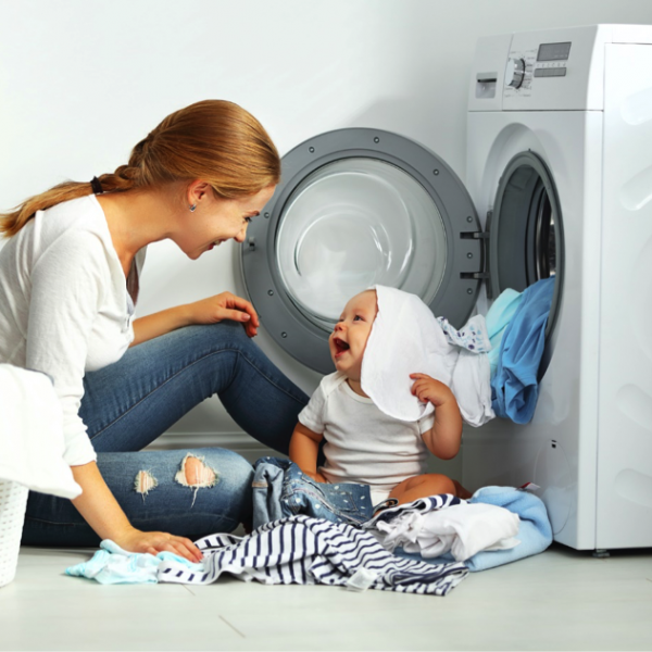 What is Most Important When Designing your Laundry Room? / Smart Pack Kit