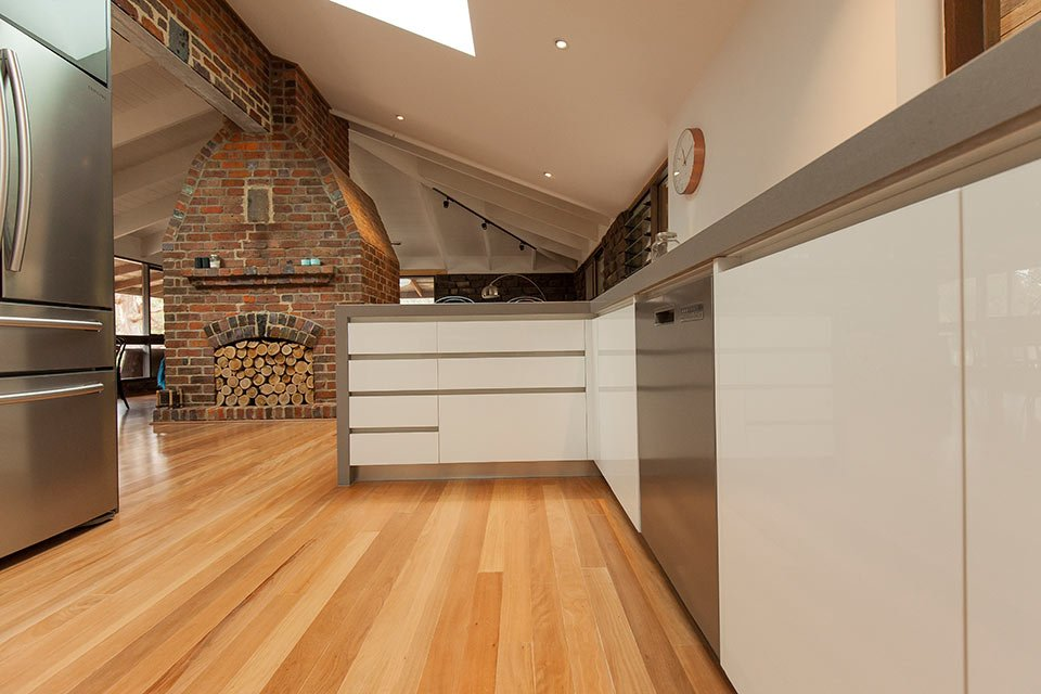 Flat Pack Kitchen Measure And Quote Melbourne