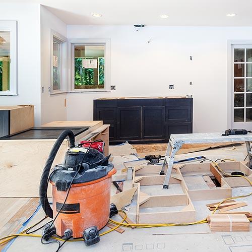 DIY Kitchen Renovation | SmartPack